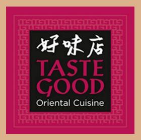 Taste Good Oriental Cuisine